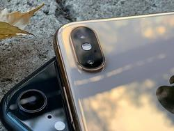 Apple sued again over dual-camera technology in iPhones