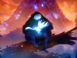 Ori and the Blind Forest is coming to the Nintendo Switch on September 27