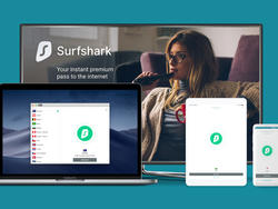Secure your browsing for just $2 a month with a Surfshark VPN subscription