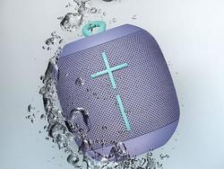 The UE WONDERBOOM Bluetooth speaker is down to one of its best prices
