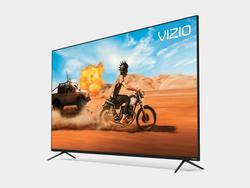 Score a $250 Dell gift card with VIZIO's 65-inch 4K Smart TV at $200 off