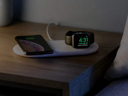 Charge your iPhone and Apple Watch with $12 off Anker's PowerWave+ Pad