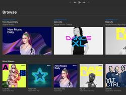 Apple launches Apple Music web player for everyone