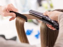 Keep your hair styled with the best travel flat irons