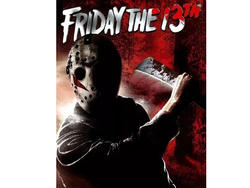 Get spooky with the Friday the 13th 8-movie collection for only $13