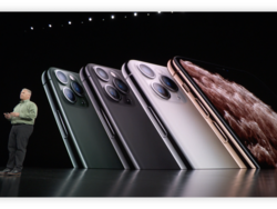 Apple's iPhone event stream on YouTube got nearly 2 million streamers
