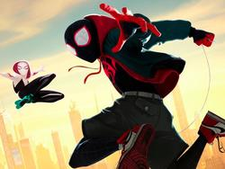 Spider-Man: Into the Spider-Verse swings down to $4 in digital 4K UHD today