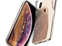 Grab the Spigen Liquid Crystal case for your iPhone X or XS at just $10