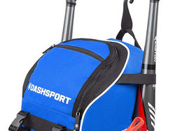 Find the best bags to carry all your baseball gear!