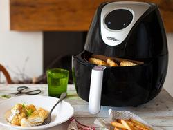 Enjoy guilt-free gastronomy with the best air fryer