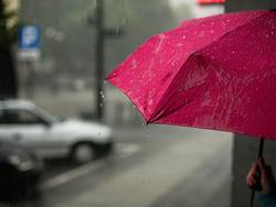 Stay dry under these awesome umbrellas