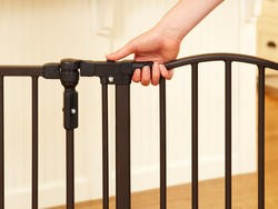 Got a little one on the go? Keep them safe with the very best baby gates!