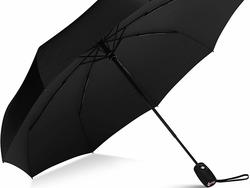 These brollies stand up to wind and rain