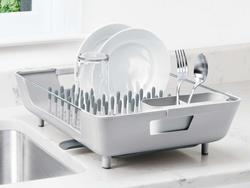 Treat your kitchen sink to the best dish drainer