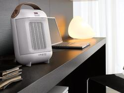 Keep the chill off with the best fan heater