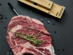 Monitor your meat from the couch with these wireless thermometers