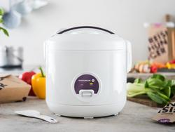 Get great grains with the best rice cooker