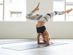 Fully enjoy all of the benefits Yoga has to offer with the best yoga mats