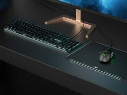 A great mouse mat for your desk just feels better