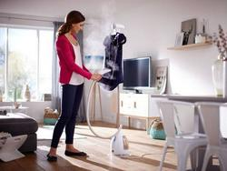 Give yourself a dry cleaning experience at home with the best steamers