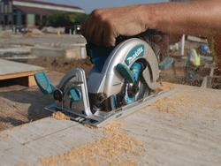 Look sharp around the workshop with the best corded circular saws