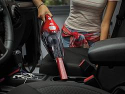 Clean up small messes with these handheld vacuums