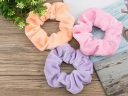 Secure your hair in style with the best scrunchies