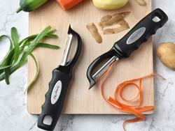 Get rid of that potato skin with these best potato peelers