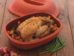 Get perfectly cooked turkey from the inside out with these best roasters
