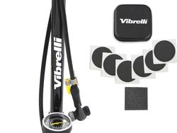 Keep your tires inflated with a new bike pump