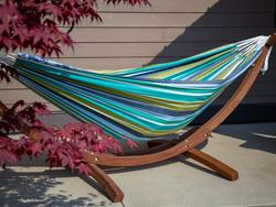 Find the perfect spot to hang out with these hammocks
