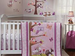 Your baby wants to sleep in these beautiful bedding sets