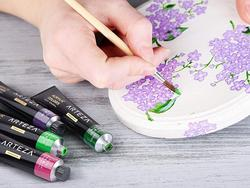 Make great artwork with the best acrylic paint you can buy