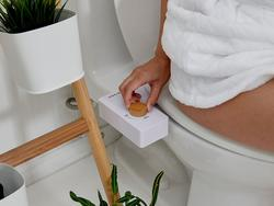 Indulge in a bidet attachment and get the clean your deserve