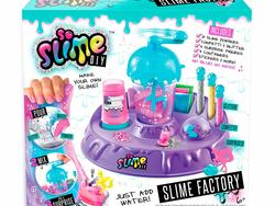 Get your goo fix with these stellar slimes!