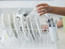 Dry your dishes with the best dish racks