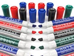 Illustrate your brilliant ideas with the best dry-erase marker set