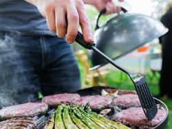 Get cooking fast with the best electric grills