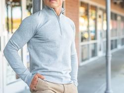 Look and feel your best in these best sweaters for men