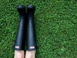 Keep your feet dry and happy with a pair of the best rain boots