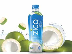 Up your electrolytes game with coconut water