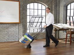 Skip the back pain with these hand trucks