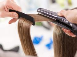 Create smooth, sleek, and glossy looks with the best flat irons
