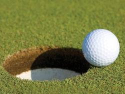 Match the golf ball to your game and win