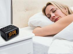Never oversleep again! These are the top 5 clock radios this year