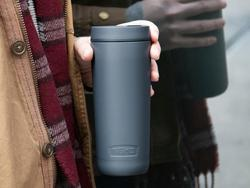 Keep your hot drinks hot and your cold drinks cold