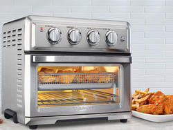 Cook foods more evenly with the best convection ovens