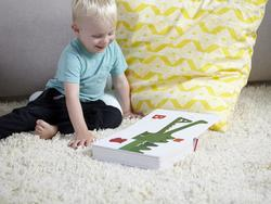 Books for babies! Need we say more?