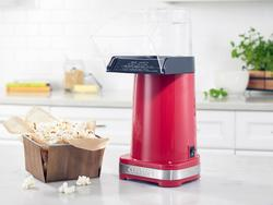 Avoid kernel panic with the best electric popcorn maker