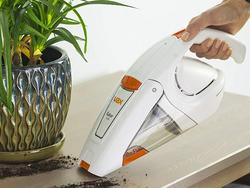 Stay spic and span with the best handheld vacuum cleaner